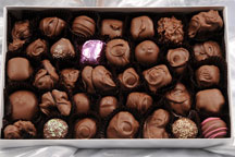 Deluxe Assorted Chocolates 1 lb